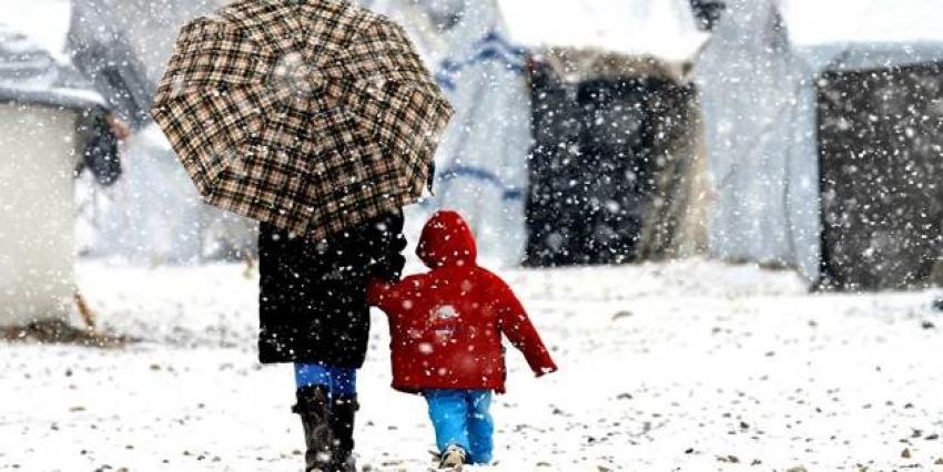 Yarın okullar tatil mi? Kuvvetli kar yağışı geliyor