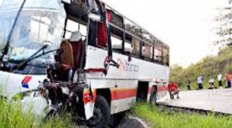 Feci kaza: 53 ölü, 23 yaralı