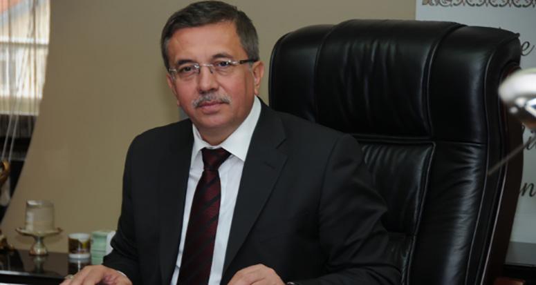 Pursaklar Belediye Başkanı'ndan kınama mesajı