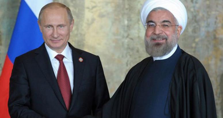 Rusya'ya iyi haber: İran fikrini değiştirdi!