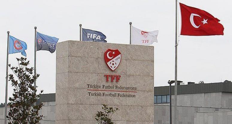 Terör saldırılarının ardından TFF'den son dakika kararı