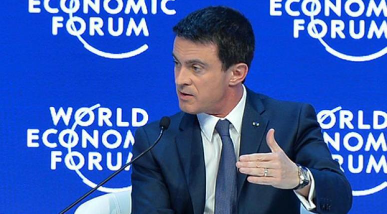Fransa Başbakanı 'olağanüstü hal'in devamını istedi!