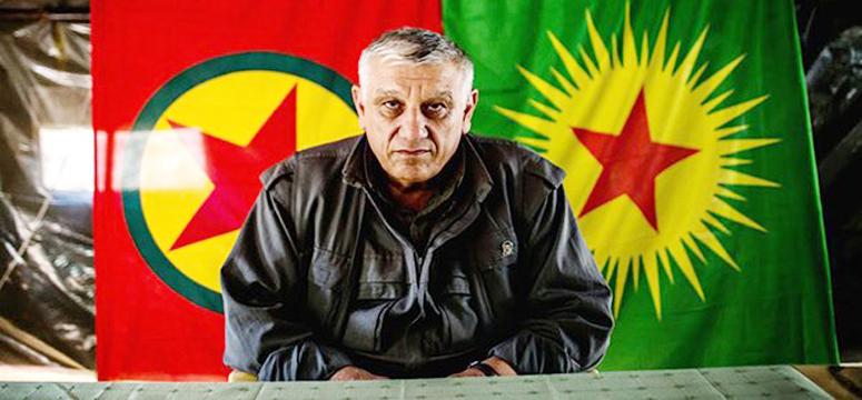 KCK Eşbaşkanı Bayık: İç savaş ağırlaşacak!