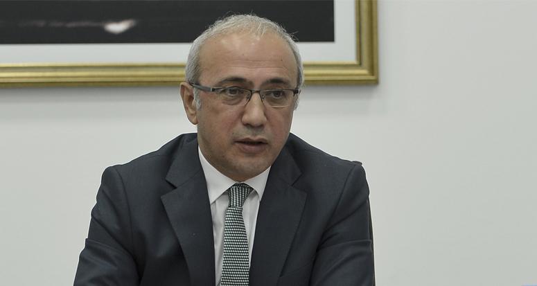 Elvan'dan PKK açıklaması: Şerefsizler!