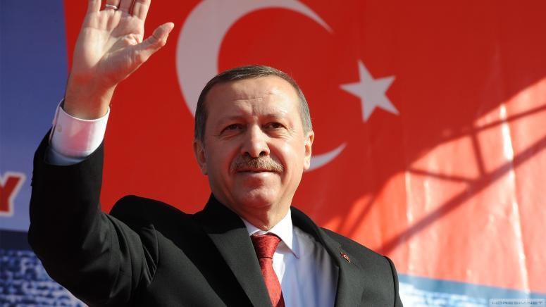 Erdoğan'a yeni mesaj var!