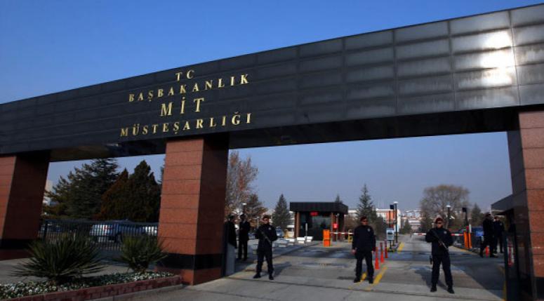 MİT, 'Ankara saldırısından önce uyarmış!'