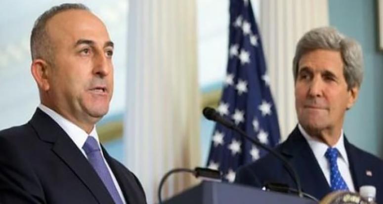 Çavuşoğlu: 'ABD'nin bunu anlaması önemli bir gelişmedir'