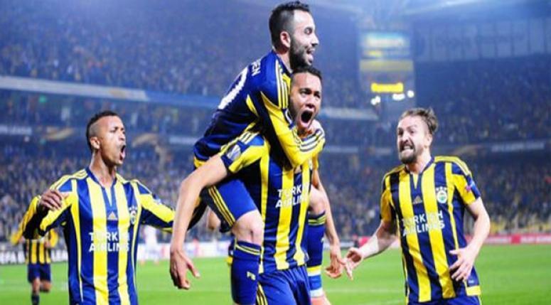 Fenerbahçe yükselirken Galatasaray ..