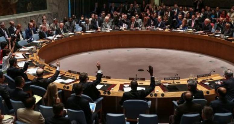 Rusya'dan kritik hamle! BMGK'ya 'Türkiye' çağrısı