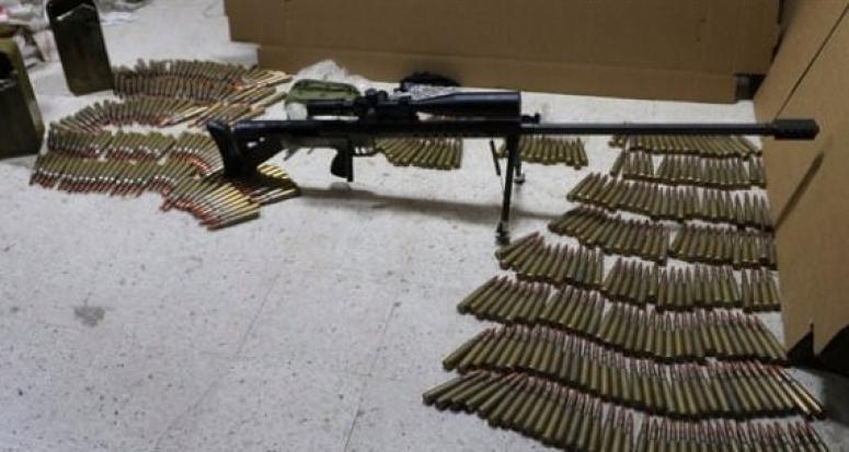 PKK'nın taşıyıcısı yakayı ele verdi