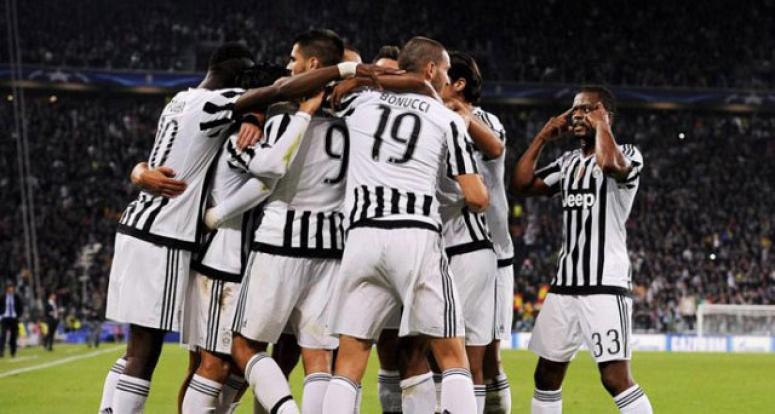 İtalyan devi Juventus'a bombalı saldırı