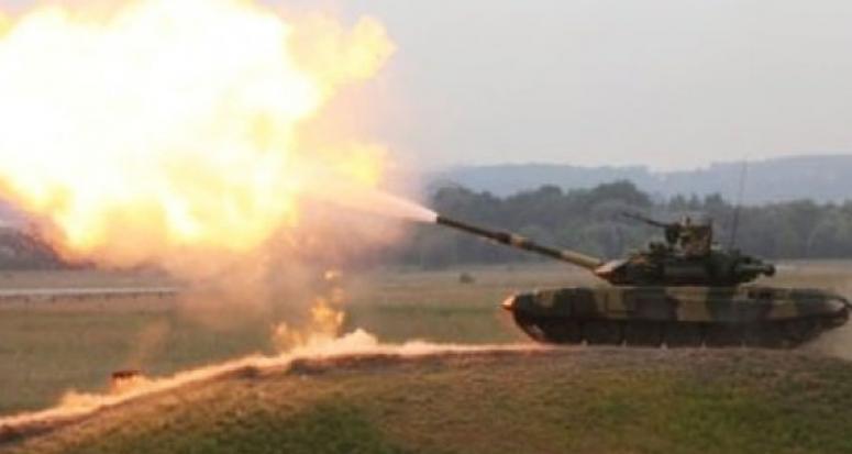 Resmi açıklama yapıldı: Asker savaşa hazırlanıyor
