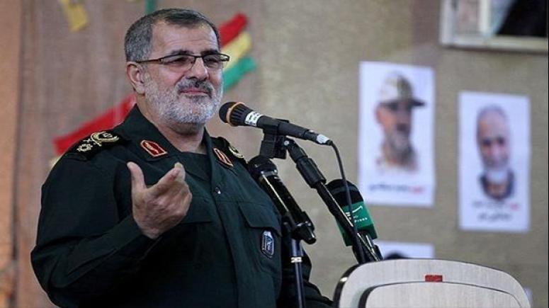 İran, 'Havan topuyla vururuz onları'