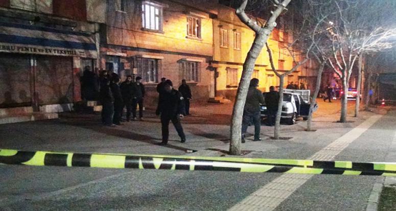 Gaziantep'de bomba paniği!