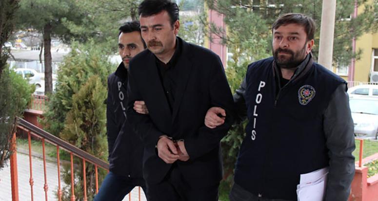 Karabük'te 'cezaevi firarisi' yakalandı