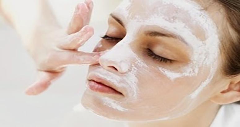 Yoğurt maskesi ile cildinizi besleyin