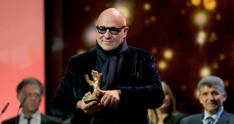 'Altın Ayı' ödülünü 'Mülteci temalı' film aldı