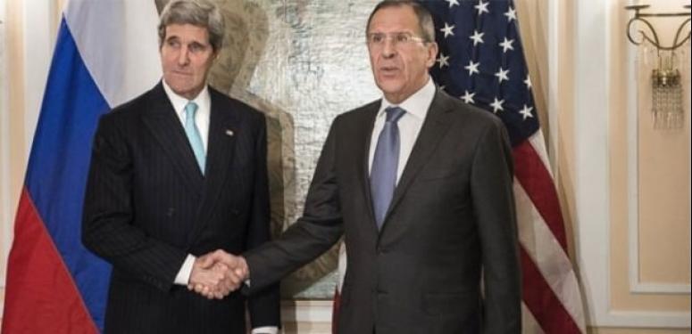 Kerry'den FLAŞ Suriye'de açıklaması!