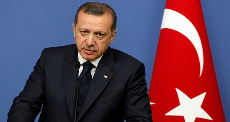 Erdoğan'dan seçim sonrası bir ilk!