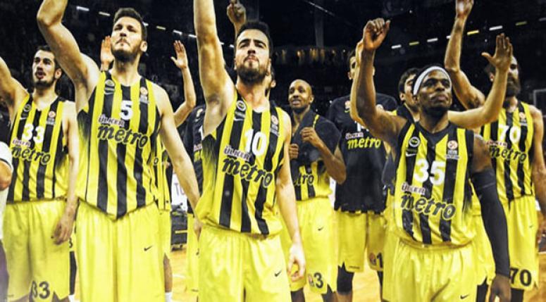 Şampiyon Fenerbahçe oldu!