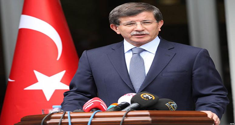 Davutoğlu 'turizm eylem planını' açıkladı
