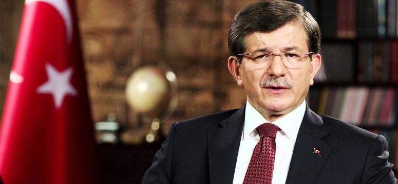 Davutoğlu'ndan Musul resti!