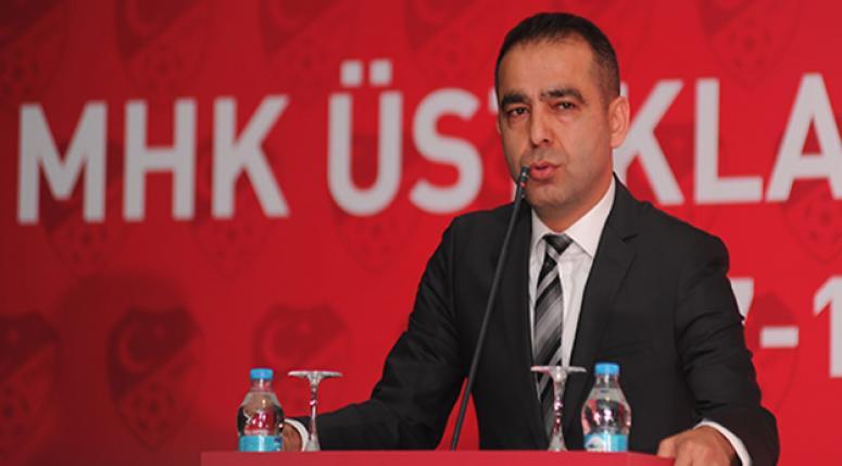 Müftüoğlu'ndan istifa açıklaması!