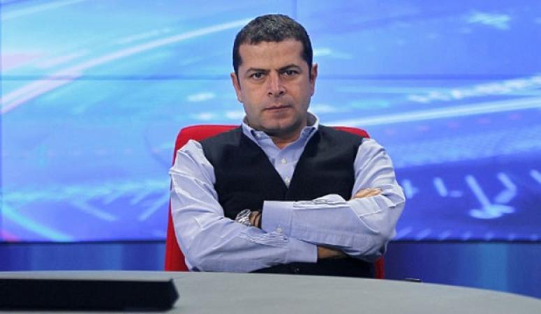 Cüneyt Özdemir'in Biden paylaşımları alay konusu oldu!