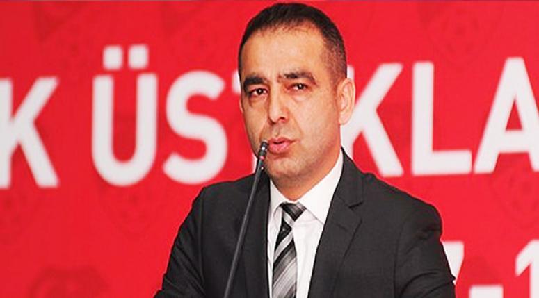 MHK Başkanı Kuddusi Müftüoğlu açıklama yaptı
