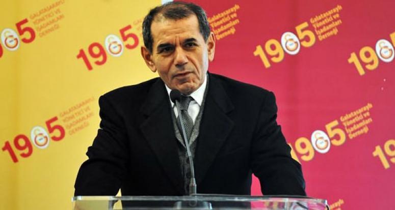 Galatasaray sessizliğini bozdu: Savcıları göreve çağırdı!