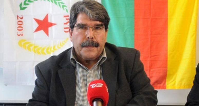 'PYD'nin bağımsızlık düşüncesi yok'