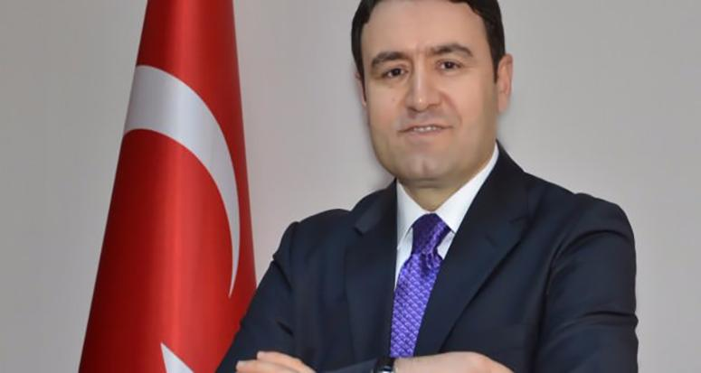 Kürt Validen PKK'ya rest!