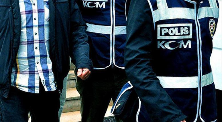 Erzurum'da FETÖ'ye darbe: 29 gözaltı!