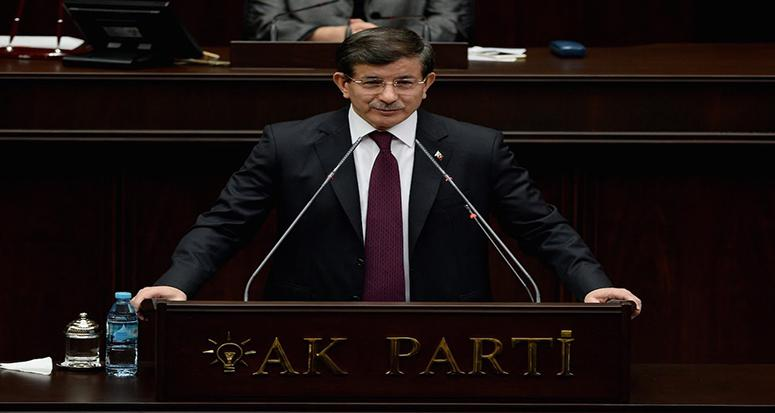 'CHP'nin kurnazlığını göz ardı ederek çağrıda bulundum'
