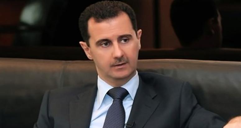 Suriye'de flaş gelişme: Esed kabul etti!
