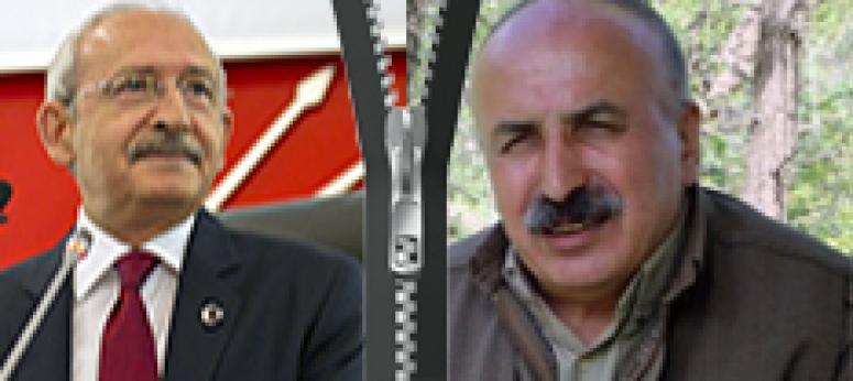PKK'dan CHP'ye AK Parti karşısında 'birlik' çağrısı!