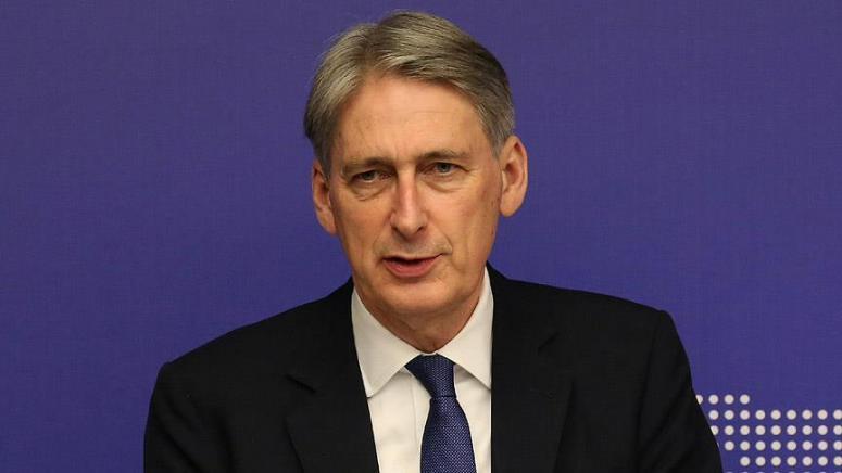 Hammond'dan yerinde tespit: Anladığı tek dil kuvvet