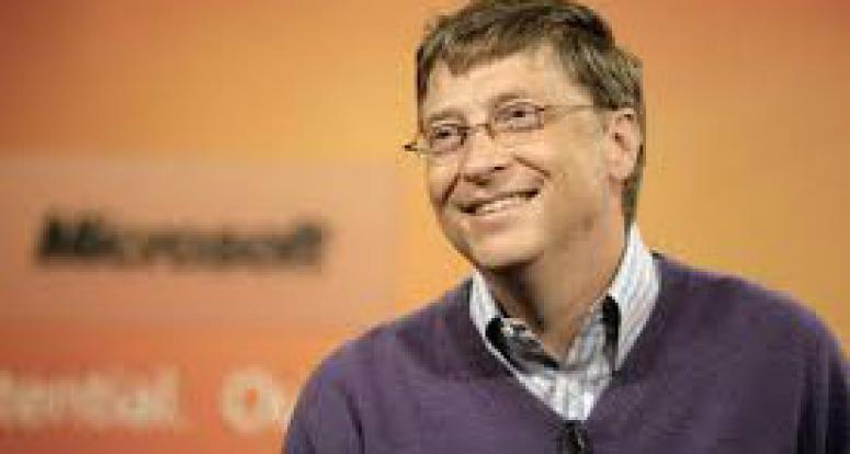 Bill Gates de şifre tartışmasına dahil oldu