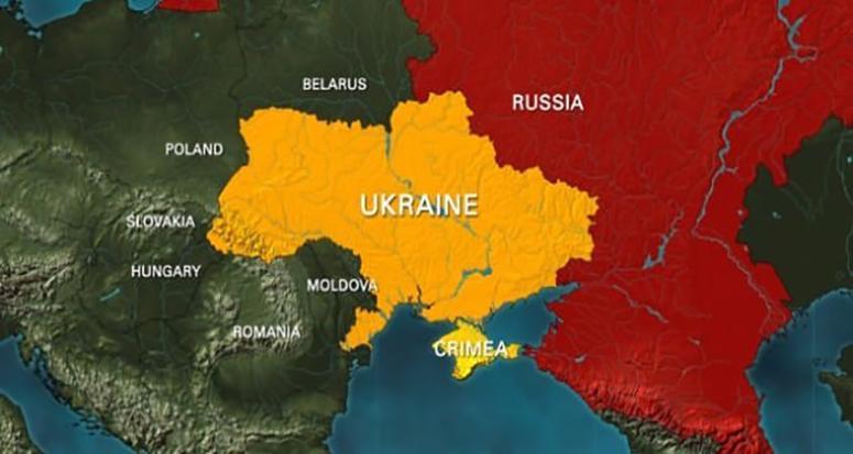 Ukrayna'da yayınlanan rapor ülkeyi karıştırdı