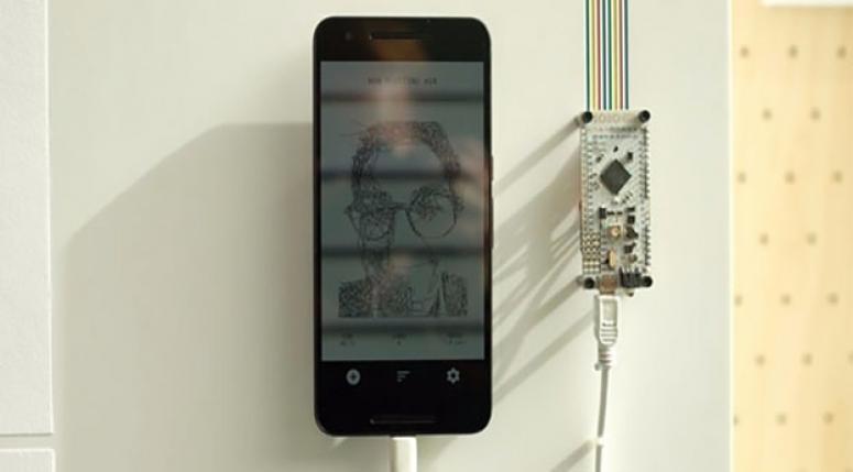 Google'dan yeni bir icat!