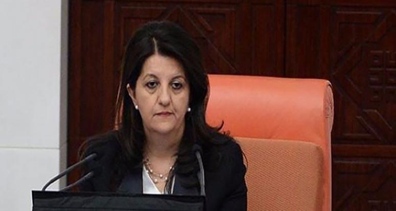 HDP'li Buldan'dan skandal sözler