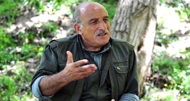 PKK'lı Duran Kalkan'dan küstah sözler!