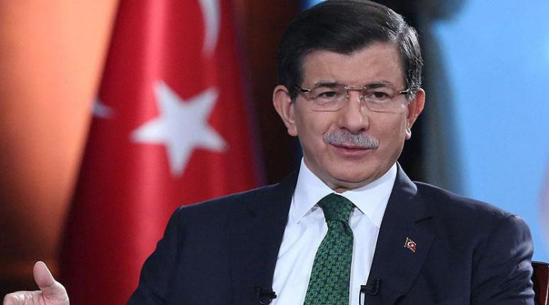 Davutoğlu'ndan Gül'e sürpriz telefon