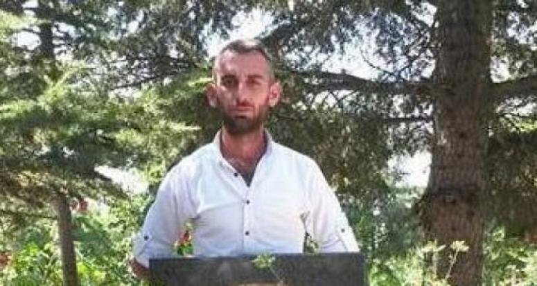 Ülkücü Ferhat Tüle Türkmendağı'nda şehit oldu