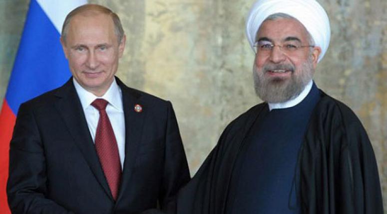 Rusya'ya dost kazığı!