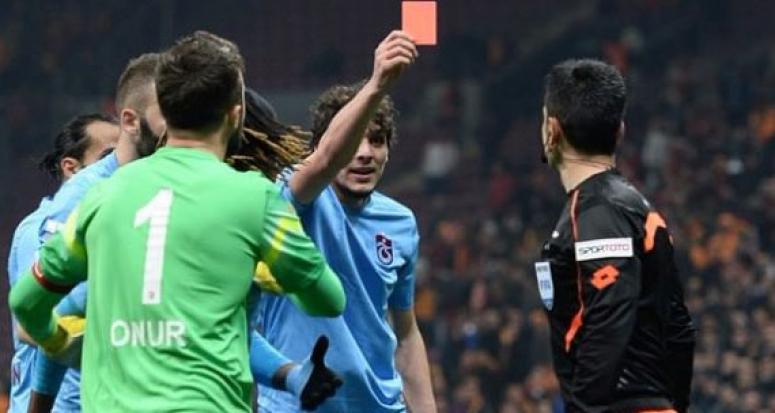 Trabzonspor'dan ilginç protesto: O anın gelirini...