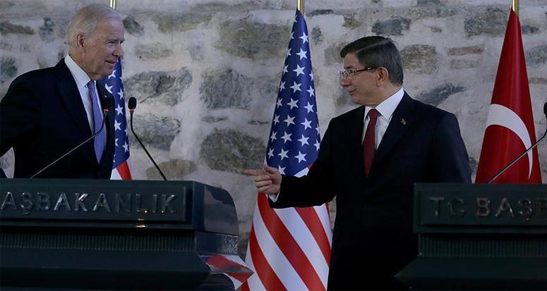 'Türkiye Esed rejimi, DAEŞ ve YPG'yi tehdit olarak görmekte'