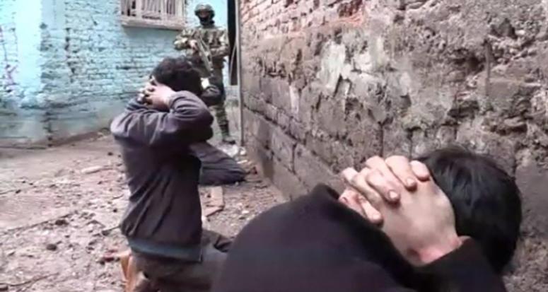PKK'nın telsiz konuşmaları! Birbirine düştüler