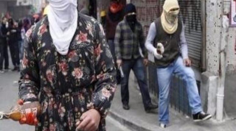 İstanbul'da canlı bomba ihbarı!