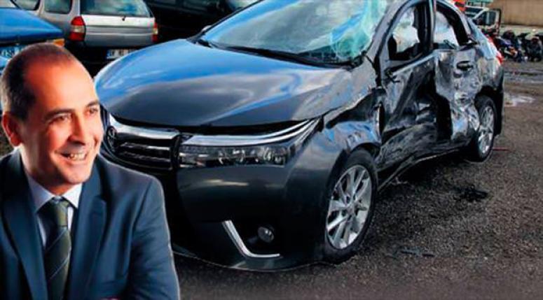 AK Partili Başkan hayatını kaybetti